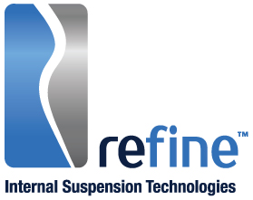 Refine Internal Suspension Technologoies